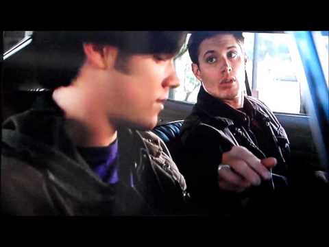 Supernatural Driver picks the music