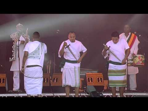 BT River of Music - Africa Highlights | Serious Live Music