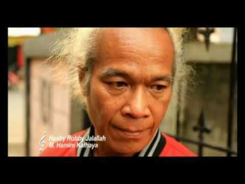 HASBY ROBBY JALALLAH ( KANG HAMIM)