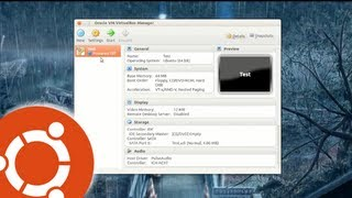 How to Set up 64-bit OS in Virtualbox - Ubuntu 13.04