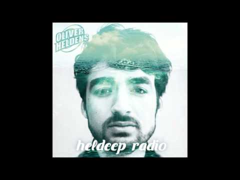 Alex Ross vs. The Voyagers & Alpharock - Not The Only One vs. Crossover (Oliver Heldens Mashup)