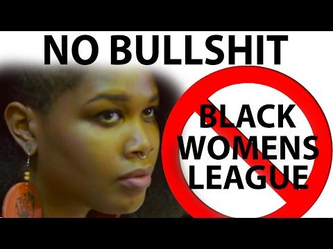 Vice's Black Women's Defense League Video is Bullshit