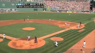 2012/05/28 Recap: DET 4, BOS 7