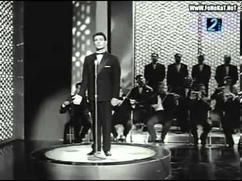 Hobak Nar - Abd El Halim Hafez حبك نار -...