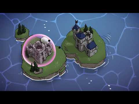 Siege Castles – Release Trailer