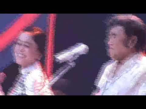 duet lesti rhoma irama lagu dasi dan gincu