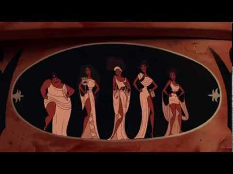 Disney Woman - Wolfmother MSTRKRFT remix