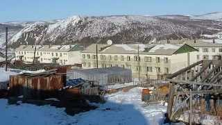 Колыма - поселения.mp4