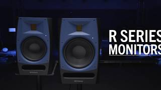 PreSonus R Series Studio Monitors