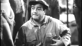 Abbott and Costello Go To Mars trailer  1953