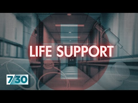 Is Private Health Insurance On Life Support? | 7.30