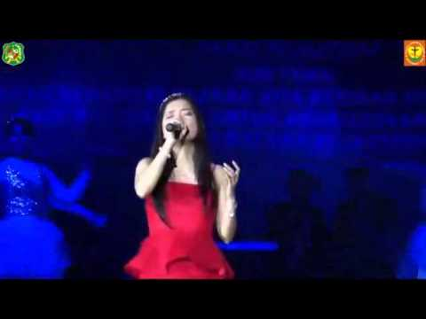 Nikita - Oleh Kuasa DarahMu (Live)
