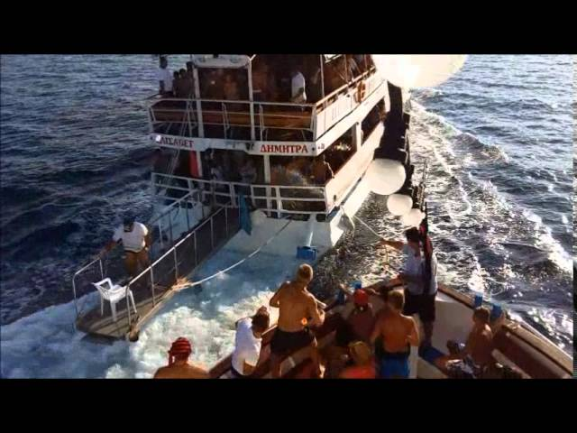 Holidays in Greece !!! 2015 summer SKIATHOS , METEORA , SKOPELOS Gopro [HD]