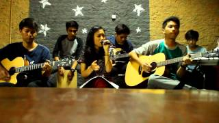Video Silence Sunday Acoustic - A Thousand Years [Christina Perri Cover] download MP3, 3GP, MP4, WEBM, AVI, FLV Agustus 2018