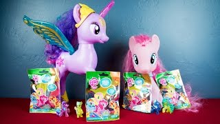 My Little Pony Blind Bags Wave 11 Opening MLP
