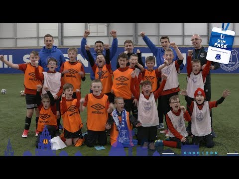 #BLUECRIMBO: CEREBRAL PALSY UNITED TRAIN AT USM FINCH FARM