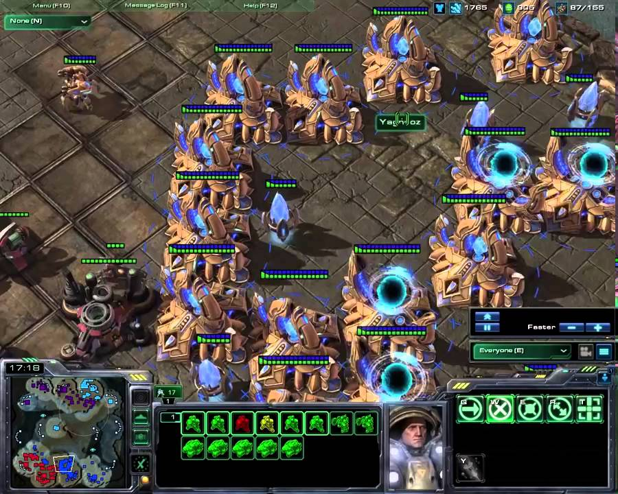 unemployment r starcraft replays - 900×720