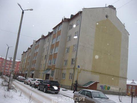 Квартиры г. Нефтекамск. Продается 4 ком.квартира, улица К.Маркса, дом 15 В