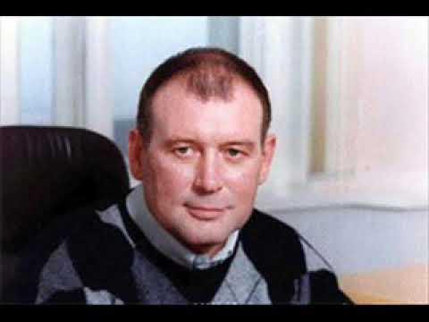 Александр Хабаров  «Смотрящий» за Екатеринбургом