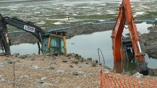 Gambar cover Equipment Accident and Excavator Compilation Backhoe, Dozer!.. My Favorites!!! Caterpillar