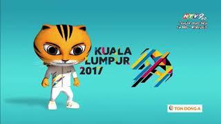 SEA Games 29   Nhịp đập SEA Games   27/8/2017   HTV Sports
