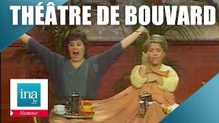 La parodie de Gym Tonic par Mimie Mathy et Michèle Bernier - Archive INA