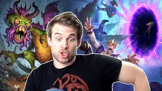 (Hearthstone) That's a Plot Twist for You
