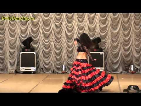 бердянск восточные танцы