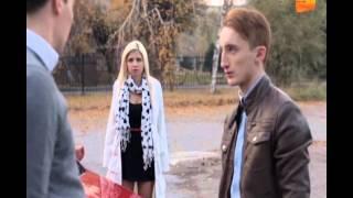 Городские легенды 2 сезон 18 серия