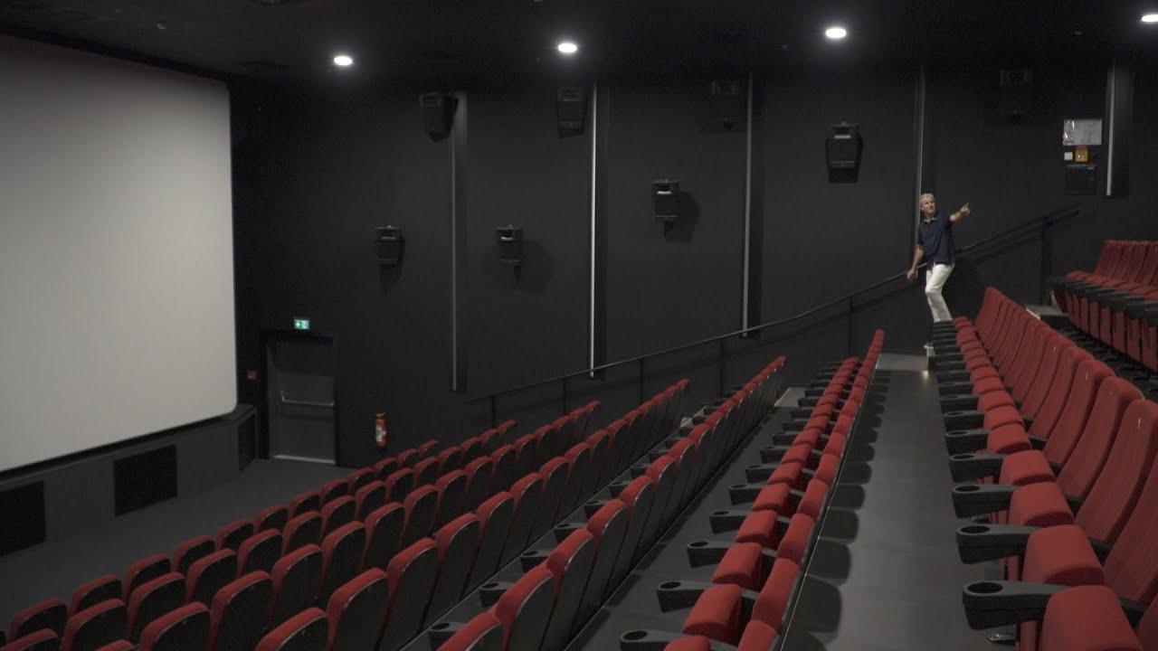 Neue Welt Kino