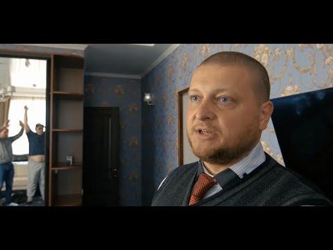 Нитроглицерин, короткометражный фильм с моим участием))