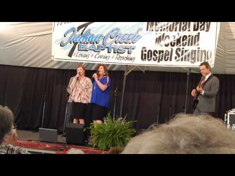 The Mylon Hayes Family sings Jesus Is Walking With Me