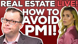 How to AVOID PMI! | Mortgage Insurance |Mortgage Rates | Housing Market
