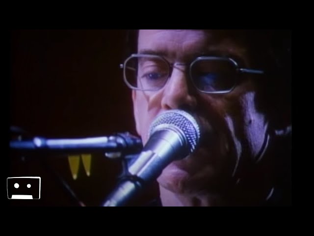 Lou Reed & John Cale - Work (Official Music Video)