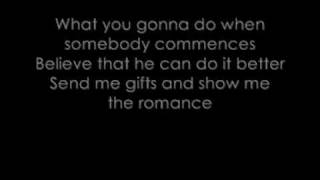 Alicia Keys ft Beyonce- Put It In A Love Song (Lyrics)