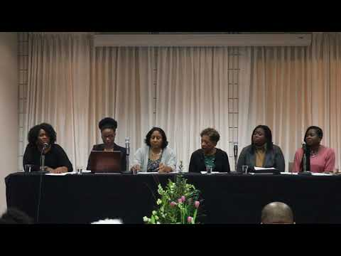 Black Women Writing Black Histories 2_19_18