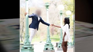 Bride Says She Spent A Year Planning Wedding, But Her Groom Was A No-Show