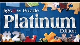 Jigsaw Puzzle Platinum Edition #2 - Bolt
