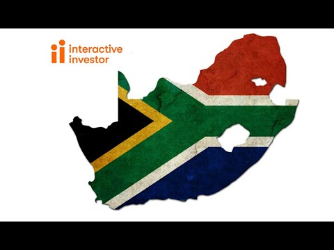 Mining Indaba: Interactive Investor In South Africa Pt 2