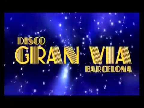 Discoteca Arena Barcelona