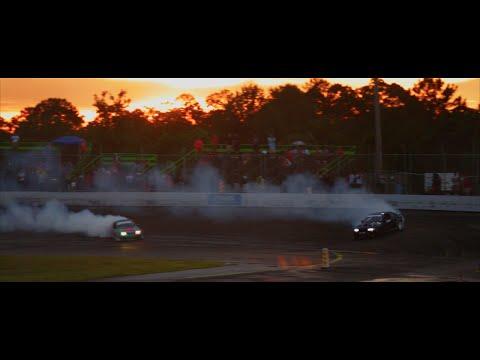 Formula Drift Orlando (Pro 2) 2015 - Alex Heilbrunn & Team IMR