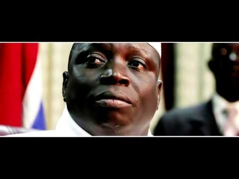 Met2sela Ft Connel MCCOY & Young Papis   Yahya  JAMMEH   2014 OFFICIAL CLIP
