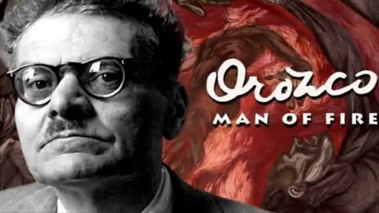 Minibiografías: José Clemente Orozco - YouTube