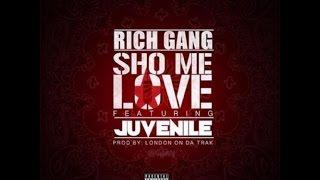 Drake & Rich Gang - Sho Me Love (feat. Juvenile) [prod. London On The Track] Mp3