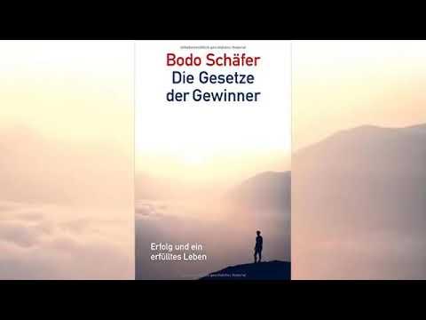 Die Gesetze der Gewinner YouTube Hörbuch auf Deutsch