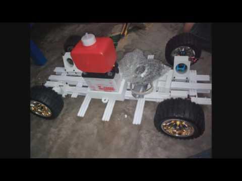 Automotive Engineering Design