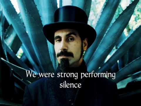 Serj Tankian - The Charade