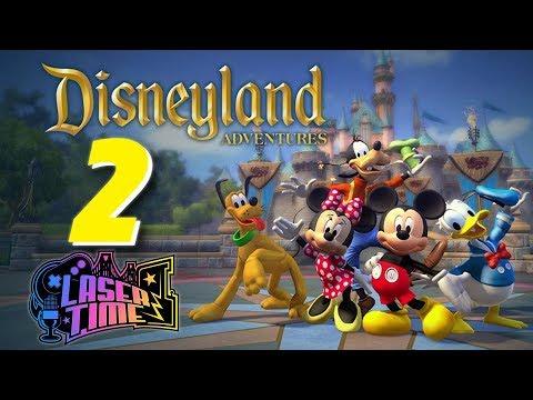 Disneyland Adventures  Part 2: RIP Ed Wynn