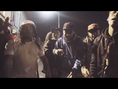 Benny x Young Da - Deal Wit (Shot by Kevin...