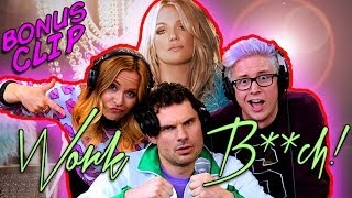 "Top That! | Flula Does Britney's ""Work B**ch"" with Tyler Oakley and Becca Frucht 